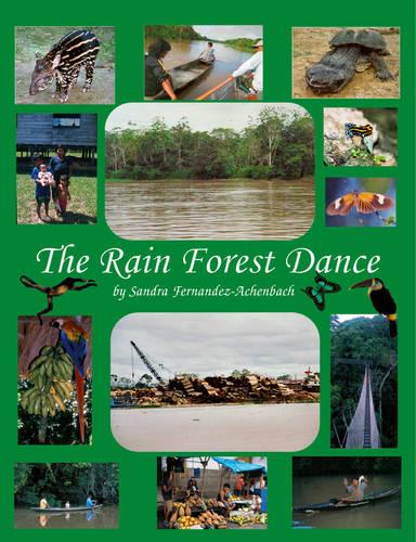 The Rain Forest Dance (Paperback)