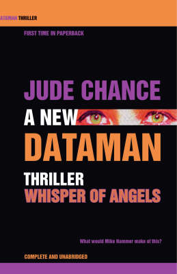 Whisper of Angels: A New Dataman Thriller (Paperback)