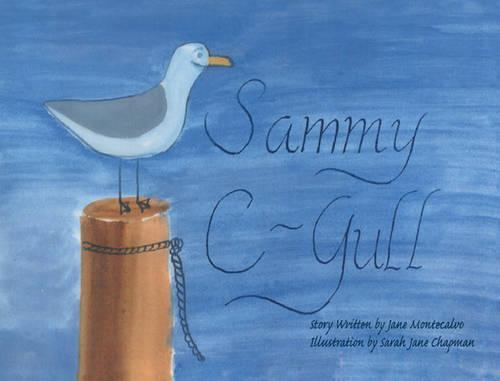 Sammy C-gull (Paperback)