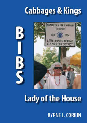 Bibs: Cabbages and Kings - Lady of the House (Paperback)