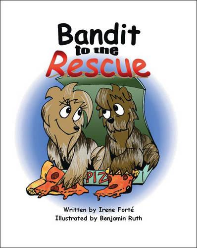 Bandit to the Rescue (Paperback)