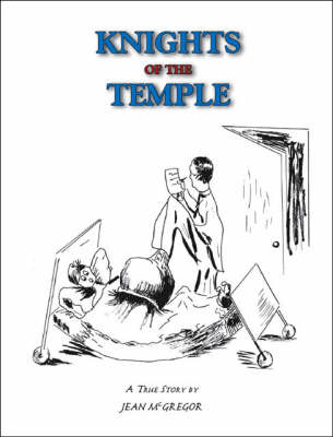 Knights of the Temple (Paperback)