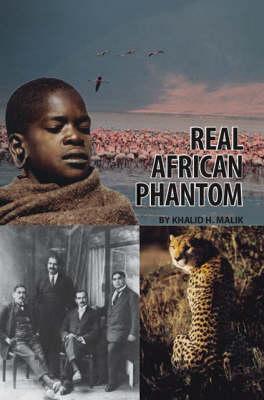 Real African Phantom (Paperback)