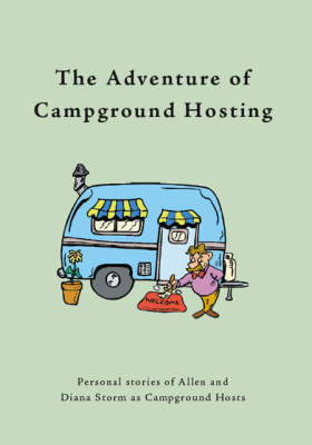 The Adventure of Campground Hosting (Paperback)