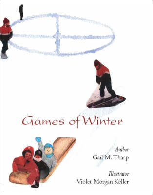 Games of Winter (Paperback)