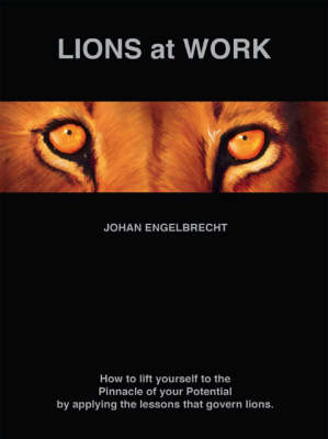Lions at Work (Paperback)