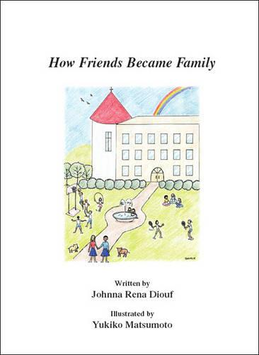 How Friends Became Family (Paperback)