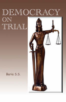 Democracy on Trial (Paperback)