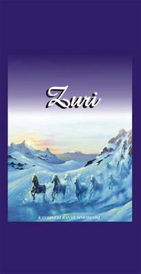 Zuri (Paperback)