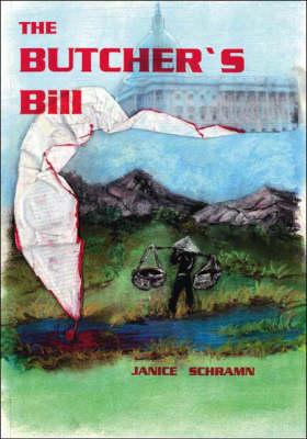 The Butcher's Bill (Paperback)