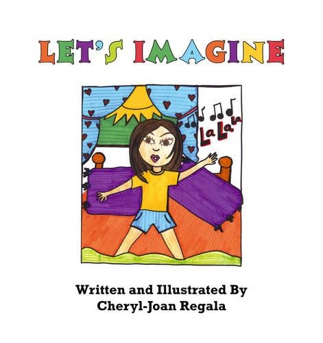 Let's Imagine (Paperback)