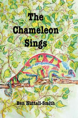 The Chameleon Sings (Paperback)
