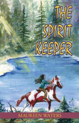 The Spirit Keeper (Paperback)