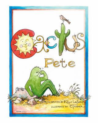 Cactus Pete (Paperback)