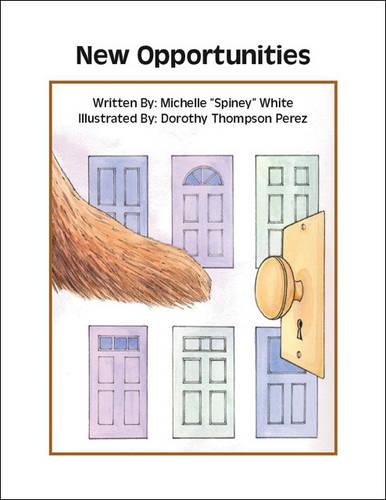 New Opportunities (Paperback)