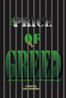 The Price of Greed (Paperback)