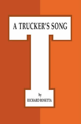 A Trucker's Song (Paperback)