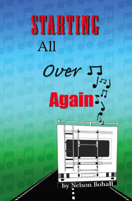 Starting All Over Again (Paperback)