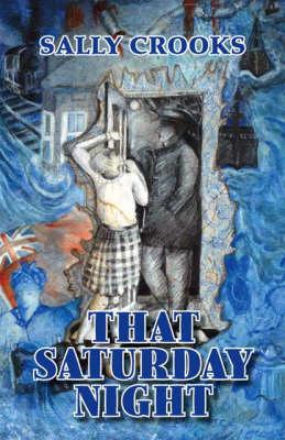 That Saturday Night (Paperback)