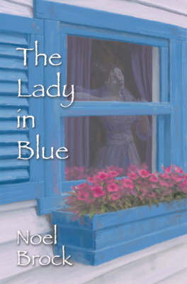 The Lady in Blue (Paperback)