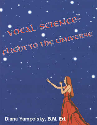 Vocal Science: Flight to the Universe (Paperback)