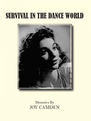 Survival in the Dance World (Paperback)
