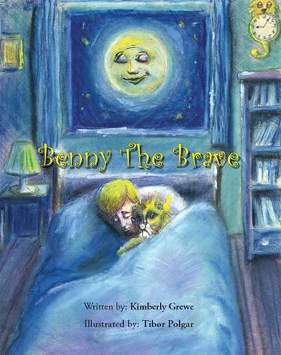 Benny the Brave (Paperback)