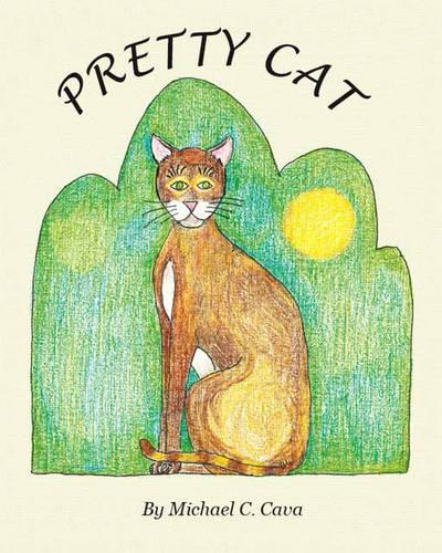 Pretty Cat (Paperback)