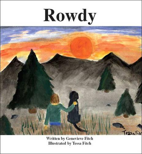 Rowdy (Paperback)