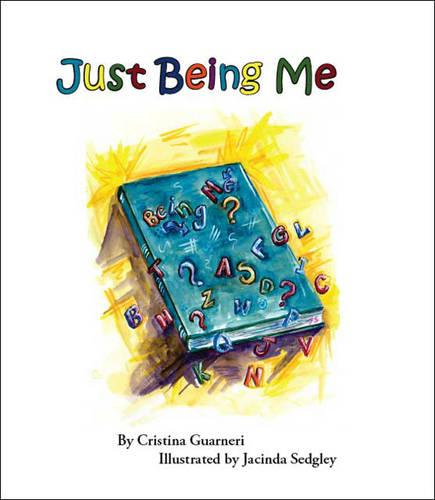 Just Being Me (Paperback)
