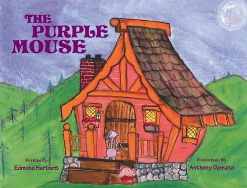 The Purple Mouse (Paperback)