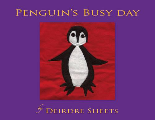 Penguin's Busy Day (Paperback)