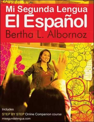 Mi Segunda Lengua El Espanol (Paperback)
