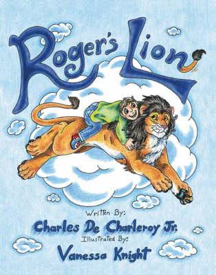 Roger's Lion (Paperback)