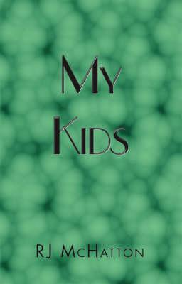 My Kids (Paperback)