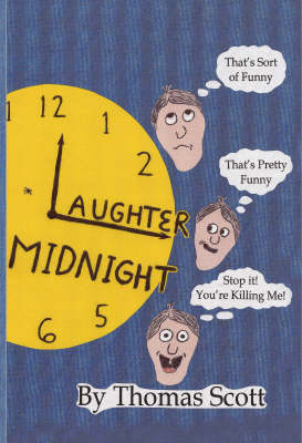 Laughter Midnight (Paperback)