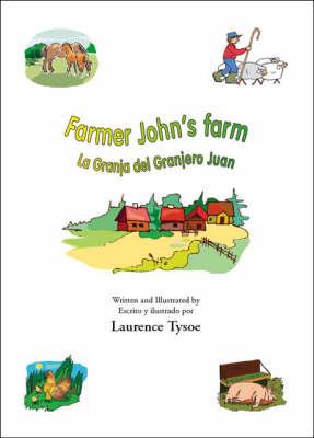Farmer John's Farm (Paperback)