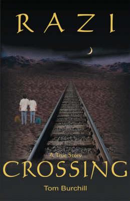Razi Crossing (Paperback)