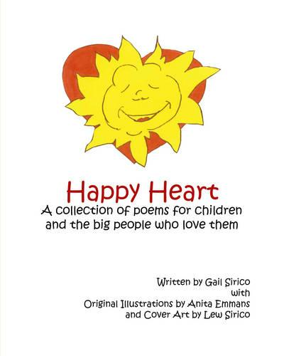 Happy Heart (Paperback)
