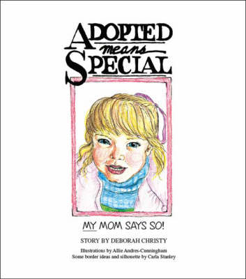 Adopted Means Special (Paperback)