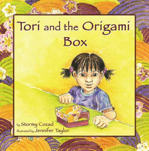 Tori and the Origami Box (Paperback)