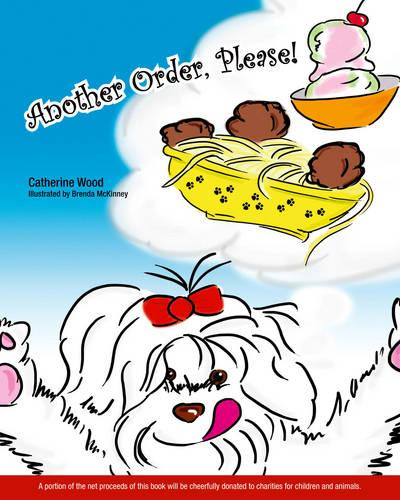 Another Order, Please! (Paperback)