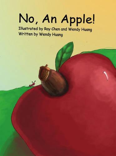 No, an Apple! (Paperback)