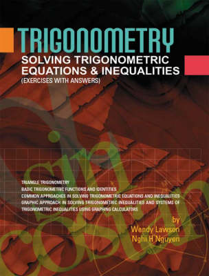Trigonometry: Solving Trigonometric Equations and Inequalities (Paperback)