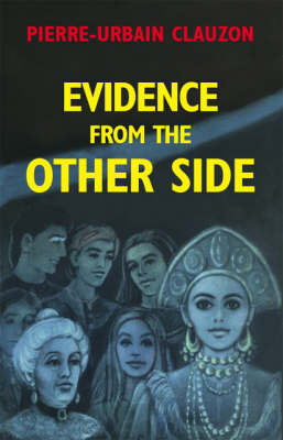 Evidence from the Other Side (Paperback)