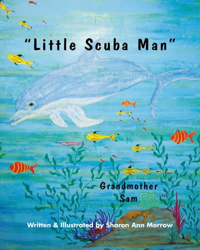 Little Scuba Man (Paperback)