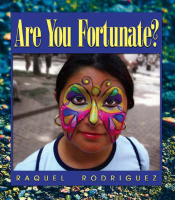 Are You Fortunate? (Paperback)