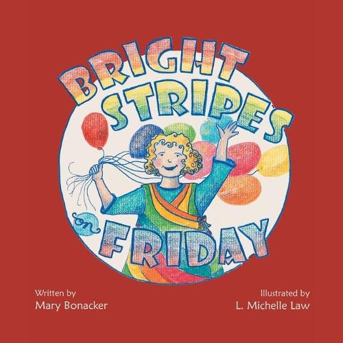 Bright Stripes on Friday (Paperback)