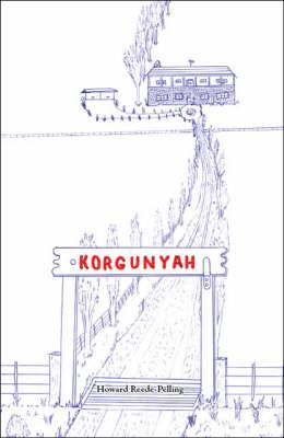 Korgunyah (Paperback)