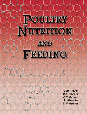 Poultry Nutriton and Feeding (Paperback)